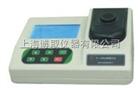 快速硫酸鹽測定儀廠家/ND-2107A快速硫酸鹽檢測儀
