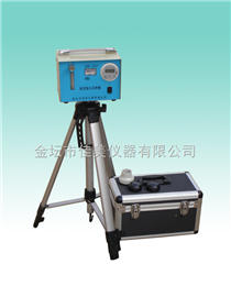 DS-31C恒流粉尘采样器