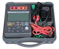SDJY-50絕緣電阻測試儀