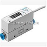 SFE1-LF-F10-HQ6-N2I-上海新怡机械全系列原装费斯托流量传感器,现货FESTO 传感器