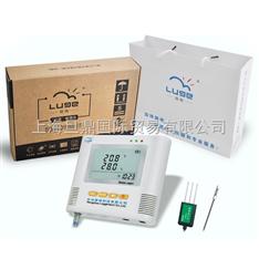 国产L99-TWS-1土壤温湿度记录仪