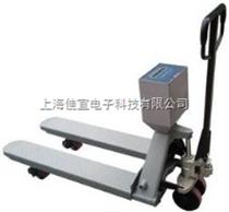 LDF-2T电子叉车秤批发