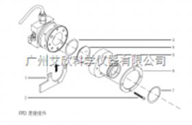 agilentAgilent火焰光度(FPD)检测器常用配件