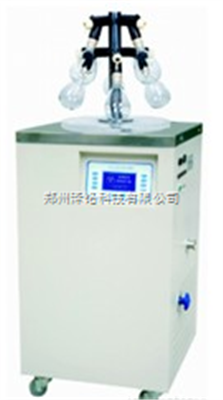 LGJ-18A多歧管型冷冻干燥机/黑龙江现货多歧管型冷冻干燥机