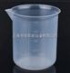 1000ml pp 材质塑料烧杯/PP烧杯/1L塑料烧杯