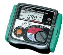 3005A日本共立3005A绝缘电阻测试仪
