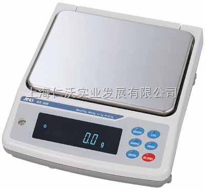 日本AND品牌GX-20K电子秤21kg/0.1g
