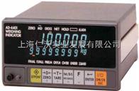 AD4401AD-4401多断控制仪表 AD-4401控制显示器 日本AD品牌