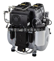 2xOF302-40BD2型JUN-AIR无油空气压缩机