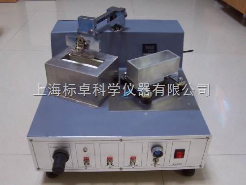 小型压敏电阻包封机