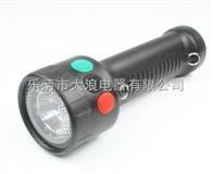 DL7121充电式锂电防水信号灯