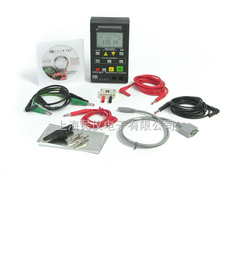 美国PROSTAT PRS-801|PRS-812重锤式表面电阻测量仪(高阻计)