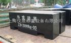 5000公斤砝碼,5000公斤鑄鐵法碼,5000千克砝碼生產廠家