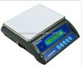 JWE计重桌秤JWE(I)工业打印条码电子称,连接管易软件电子秤