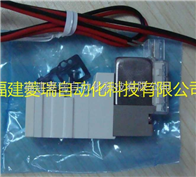 SMC三位中封式电磁阀SY7320-5LE-02特价
