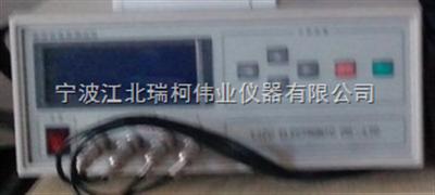 FT-302電纜半導電屏蔽層電阻率,電阻率儀