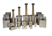 TQSB-100KVA/200KV油浸式试验变压器