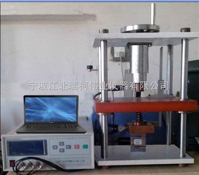 FT-301粉塵電阻率測試儀, 導電橡膠電阻率