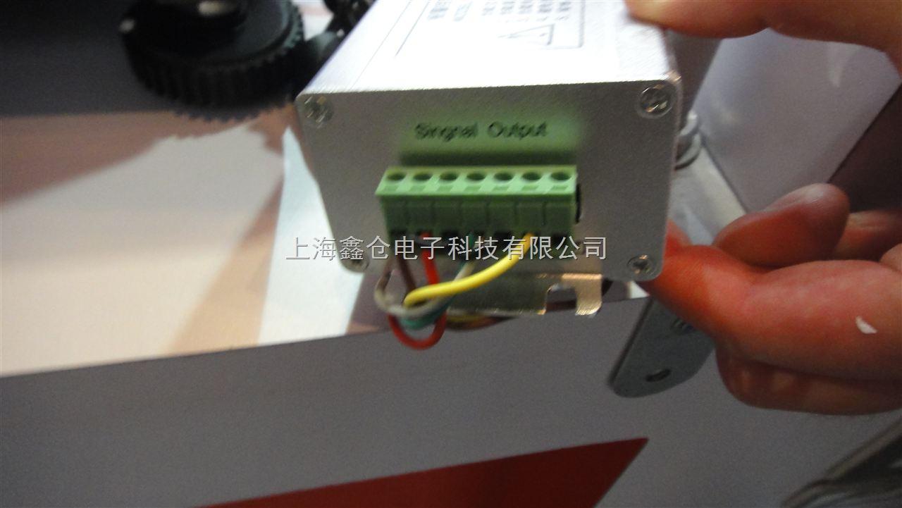 控制电滋阀门开关定量电子秤/称-带上下限信号输出电子秤/称-电子秤