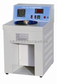沥青标准粘度试验仪SYD-0621