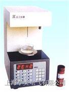 ZL-2型自動張力儀