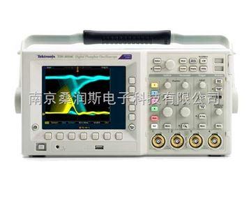 TDS3052C500M/雙通道泰克數字示波器