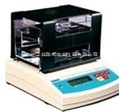 FT-604液體密度測試儀固體、液體、粉末顆粒密度測試儀,體密度儀