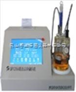 HD-A820-6新款全自动微量水分测定仪报价