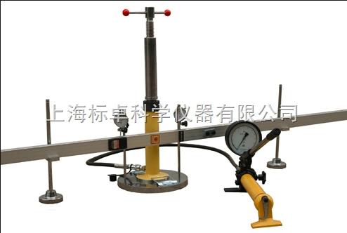 k30型平板载荷测试仪