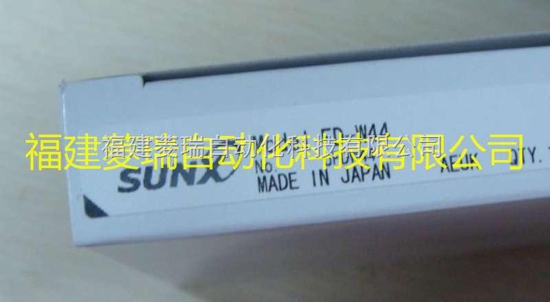 日本神视SUNX接近开关FD-W44优势价格,货期快
