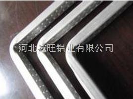 高频焊可折弯中空铝条