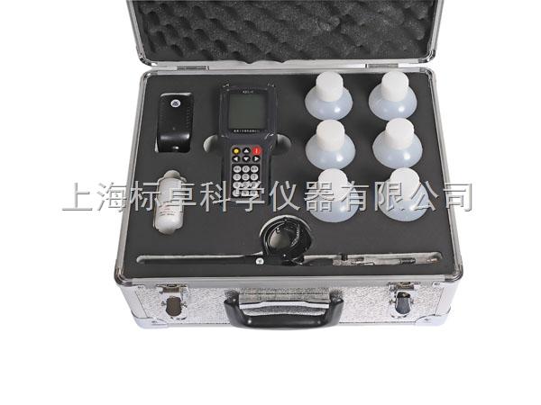 砂石氯离子含量检测仪