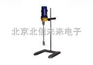HG23-AM-200W强力电动搅拌机 混合液体搅拌仪 科研机构搅拌机