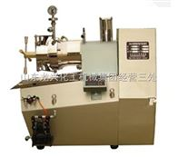 ZBW5L-锥形棒式卧式砂磨机、卧式锥形砂磨机