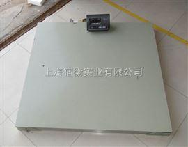 SCS-2T/0.2kg电子地磅,SCS-3T/0.5kg地磅厂家价格