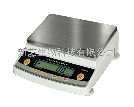 上海良平电子天平YP10K