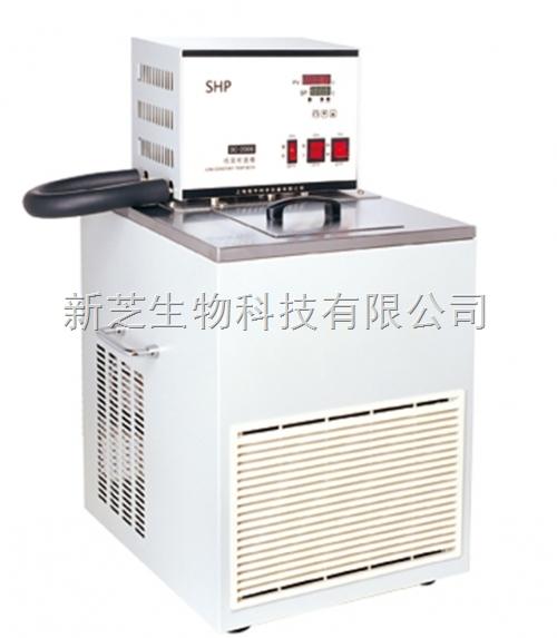 上海恒平低温恒温槽DC-1015