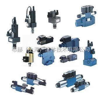 PGF2-2X/006RE01VE4进口齿轮泵