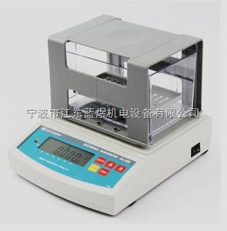 铝密度测定仪,衢州铝块密度仪