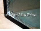 钢化玻璃的中空铝隔条价格