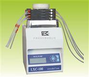 NICK蠕动泵标准型号LXC100分配智能型蠕动泵天津蠕动泵生产厂家新品
