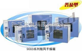 上海一恒台式鼓风干燥箱DHG-9023A