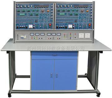TK-217B型同科數字電子技術實驗裝置