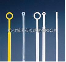 Fisherbrand一次性接种环和接种针 10µL 易弯曲针 独立包装 FIS22-363-600