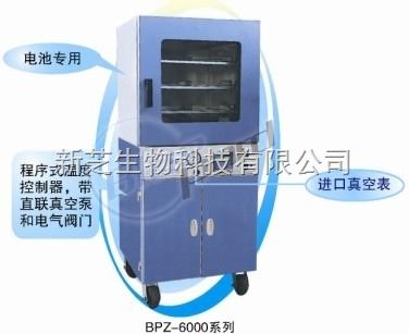 上海一恒BPZ-6033精密真空干燥箱/烘箱/烤箱【厂家正品】