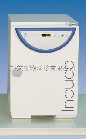 供应德国MMM  Vacucell  系列微生物培养箱Incucell 22自然对流标准型微生物培养箱