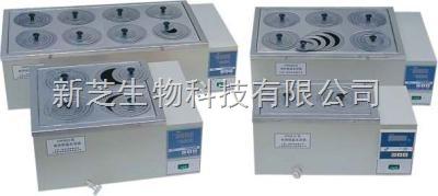 上海一恒HWS-12电热恒温水浴锅【厂家正品】