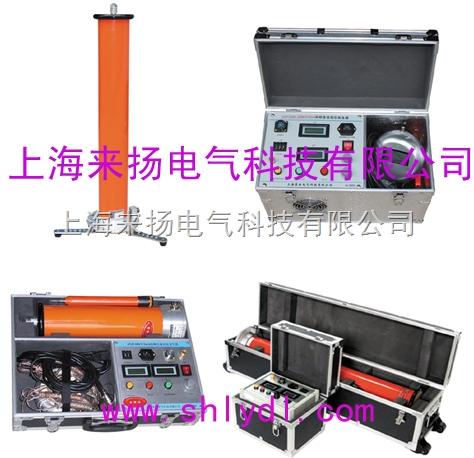 高压直流耐压仪