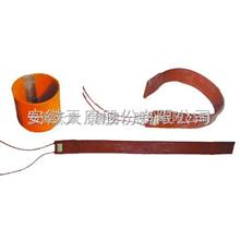 耐高溫型硅橡膠電熱帶