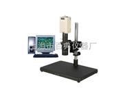 电脑型视频显微镜